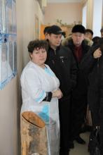 Ильюшина Татьяна Афонасьевна, МУП Водоканал г. Великий Устюг